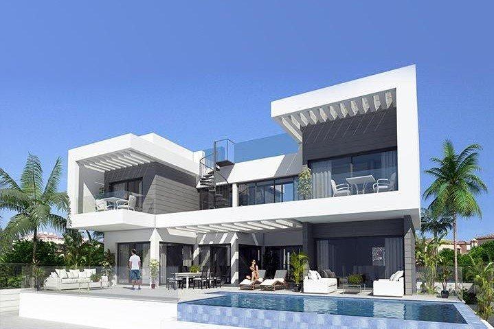Ref:1188MLND Villa For Sale in Mijas