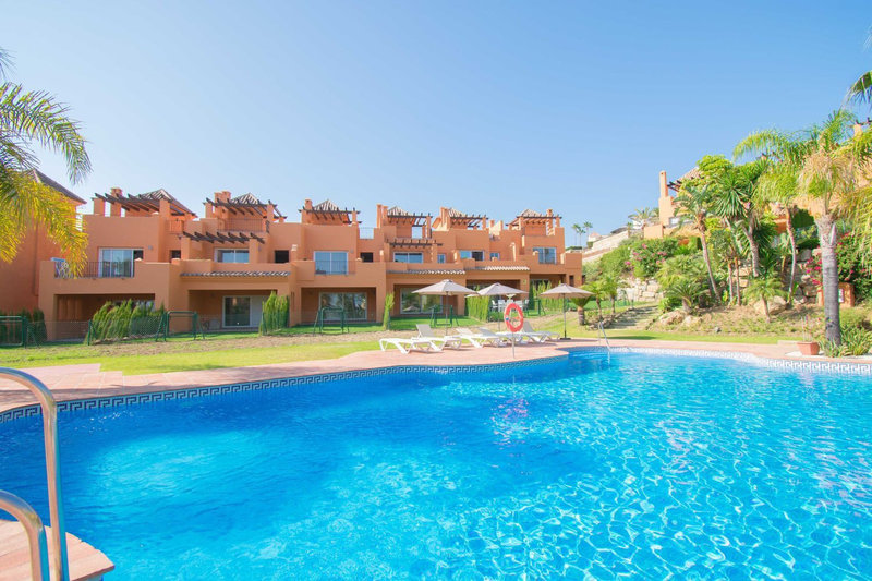 Ref:2847MLTH Townhouse For Sale in Marbella