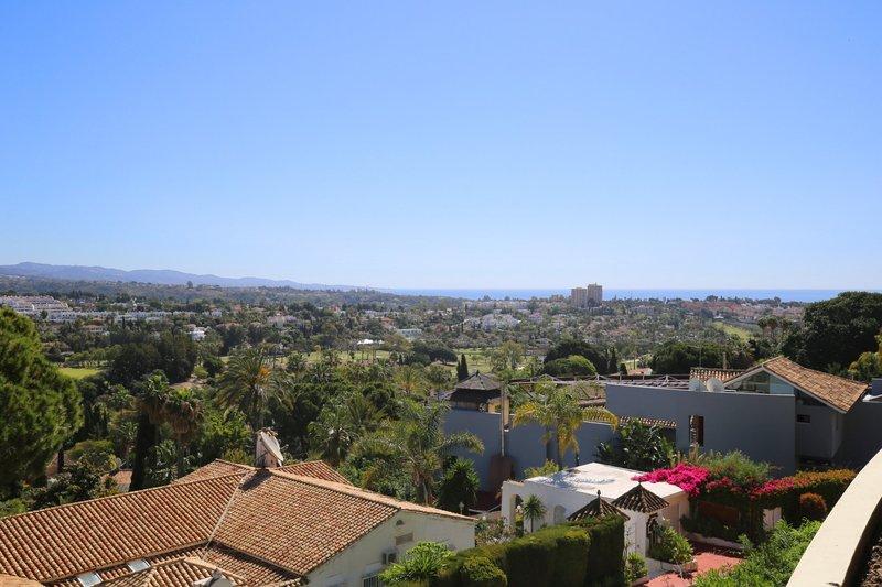Ref:2826MLA Apartment For Sale in Marbella