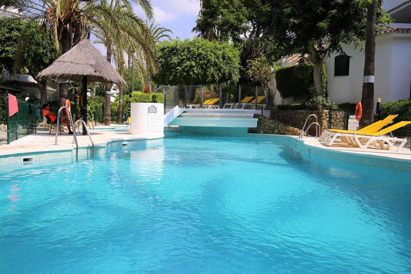 Ref:2590MLA Apartment For Sale in Marbella
