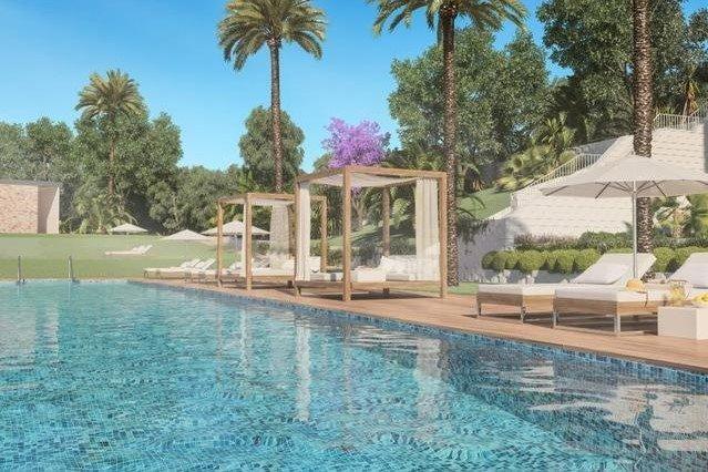 Ref:1099MLND Apartment For Sale in Estepona
