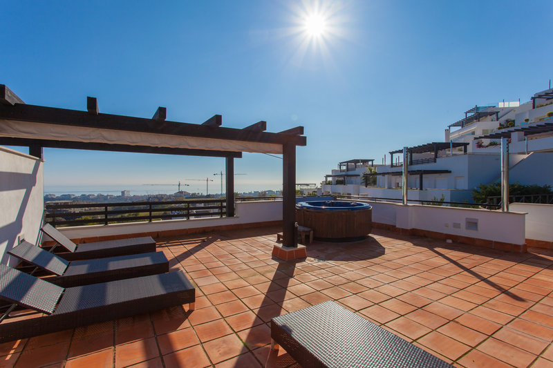Ref:2264MLTH Townhouse For Sale in Marbella