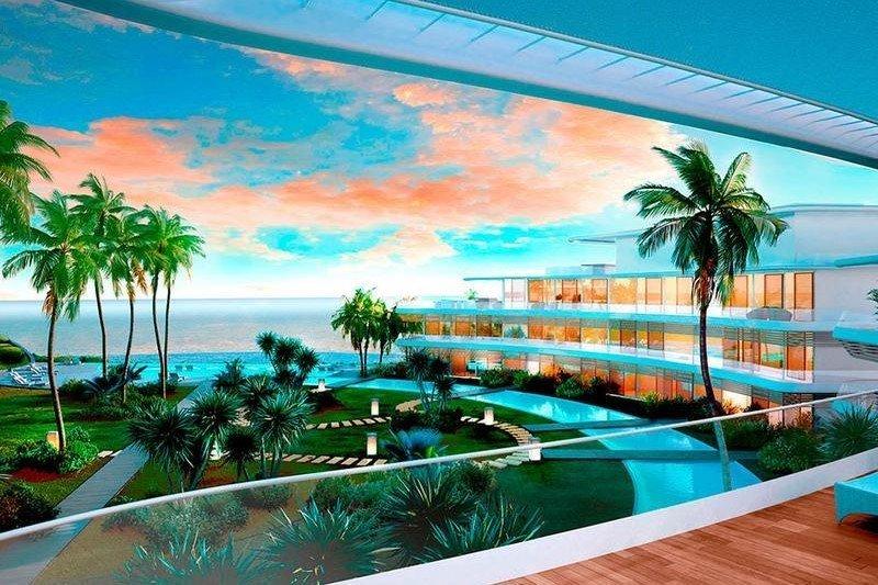 Ref:1044MLND Apartment For Sale in Estepona