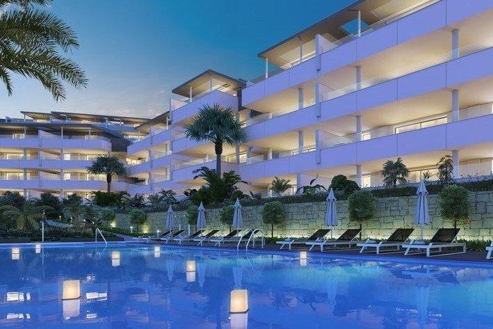 Ref:1011MLND Penthouse For Sale in Benahavis