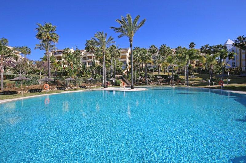 Ref:2765MLA Apartment For Sale in Marbella