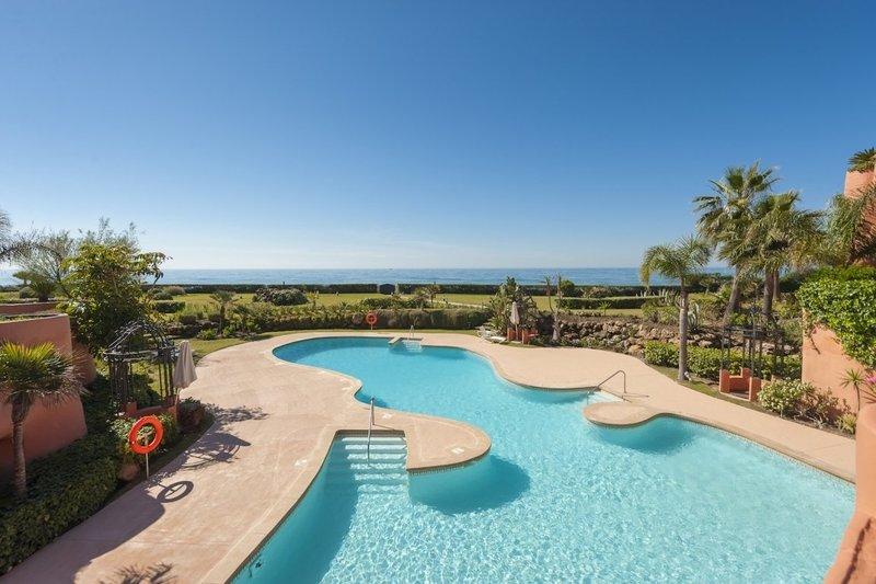 Ref:2198MLA Apartment For Sale in Marbella