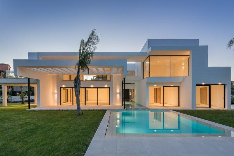 Ref:2726MLV Villa For Sale in San Pedro Alcantara