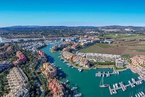 Ref:1077MLND Apartment For Sale in Sotogrande