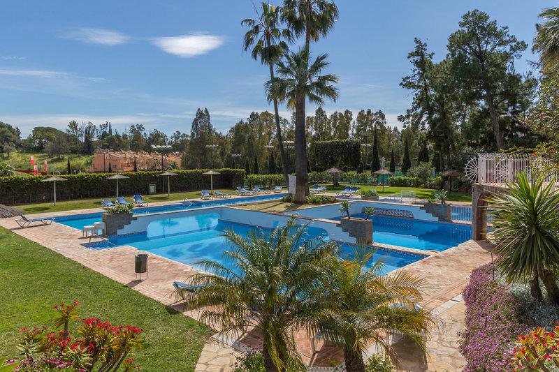 Ref:2016MLA Apartment For Sale in Marbella