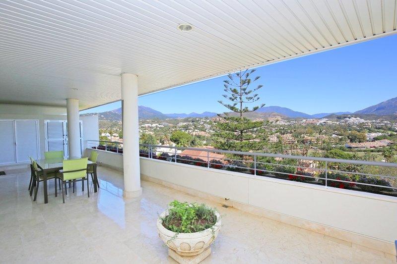 Ref:2824MLA Apartment For Sale in Marbella