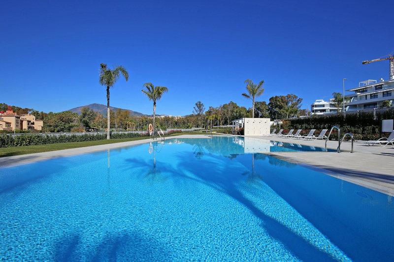 Ref:2707MLGF Apartment For Sale in Estepona