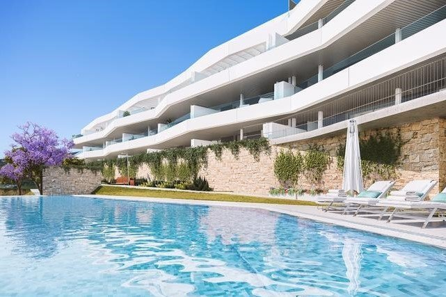Ref:1158MLND Apartment For Sale in Estepona