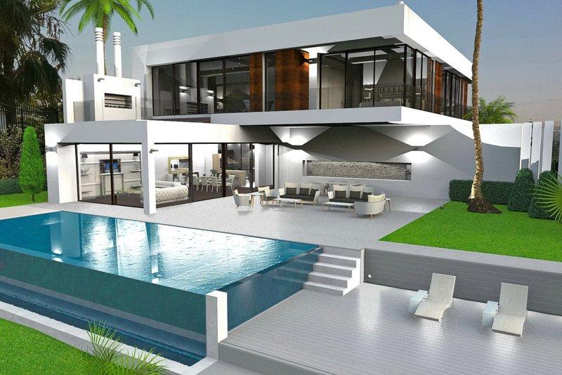 Ref:2747MLP Plot For Sale in Marbella
