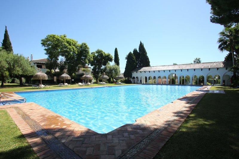 Ref:2766MLA Apartment For Sale in Marbella
