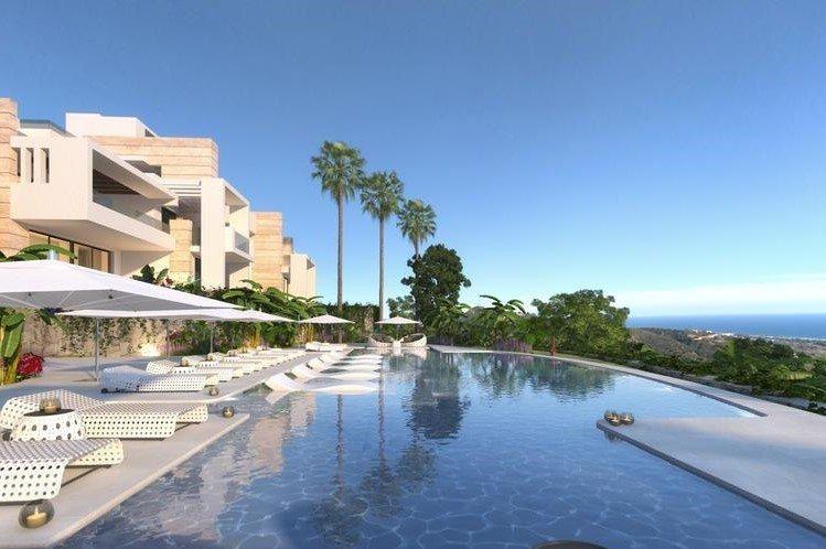 Ref:1105MLND Apartment For Sale in Marbella