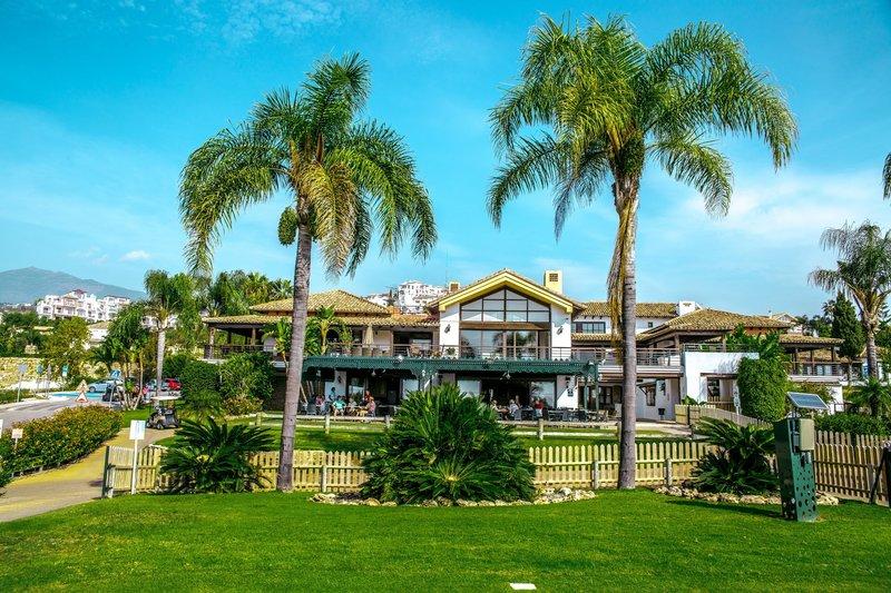 Ref:2118MLNDA Penthouse For Sale in Benahavis