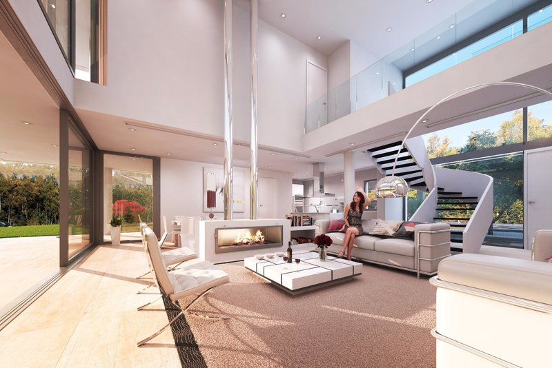 Ref:2192MLV Villa For Sale in San Pedro Alcantara