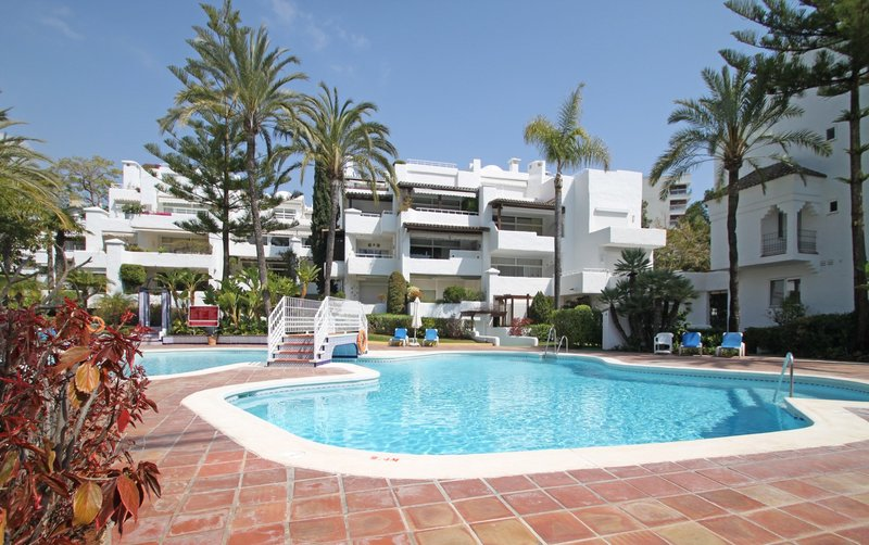 Ref:2890MLPH Penthouse For Sale in Marbella