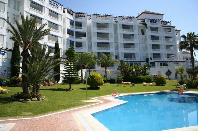 Ref:1764MLND Apartment For Sale in Marbella
