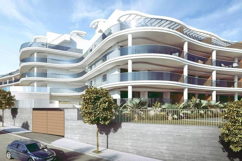 Ref:1208MLND Penthouse For Sale in Fuengirola