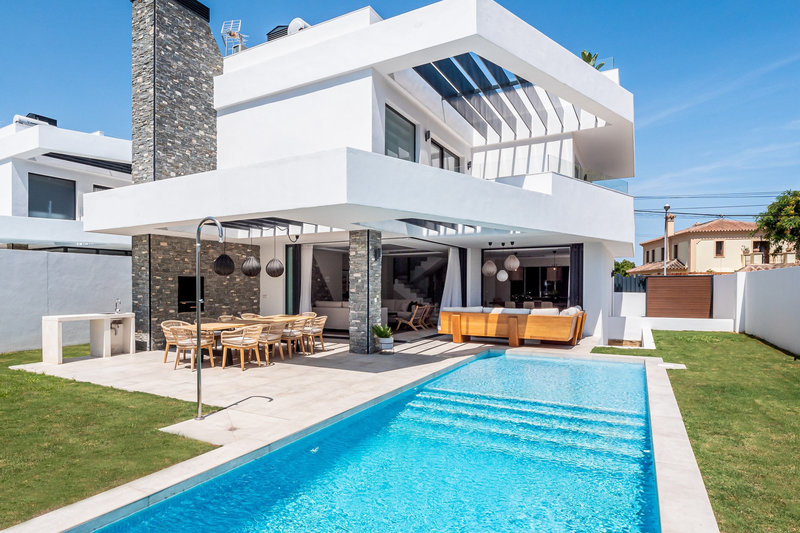 Ref:2894MLV Villa For Sale in San Pedro Alcantara