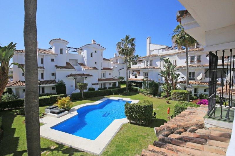 Ref:2773MLA Apartment For Sale in Marbella