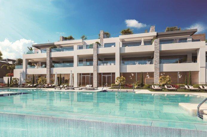 Ref:1171MLND Apartment For Sale in Marbella