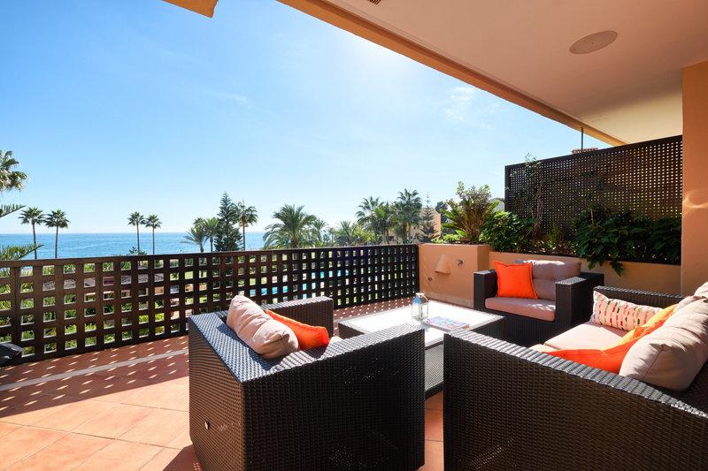 Ref:2660MLA Apartment For Sale in Estepona