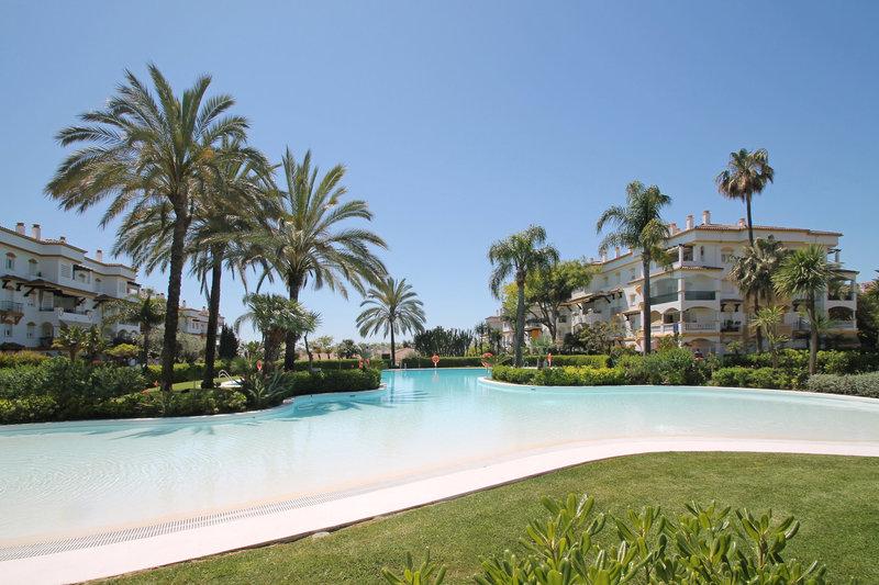 Ref:2349MLGF Apartment For Sale in Marbella