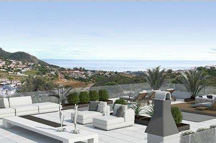 Ref:1190MLND Villa For Sale in Mijas