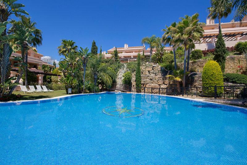 Ref:2898MLA Apartment For Sale in Marbella