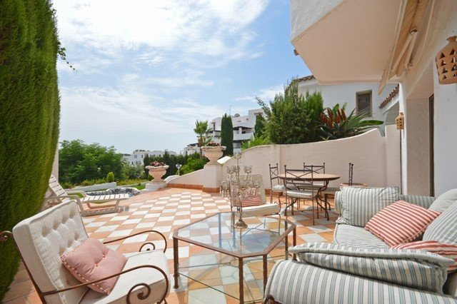 Ref:1638MLTH Townhouse For Sale in Marbella