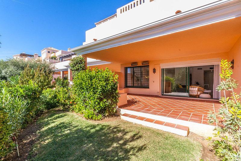 Ref:2863MLGF Apartment For Sale in Marbella