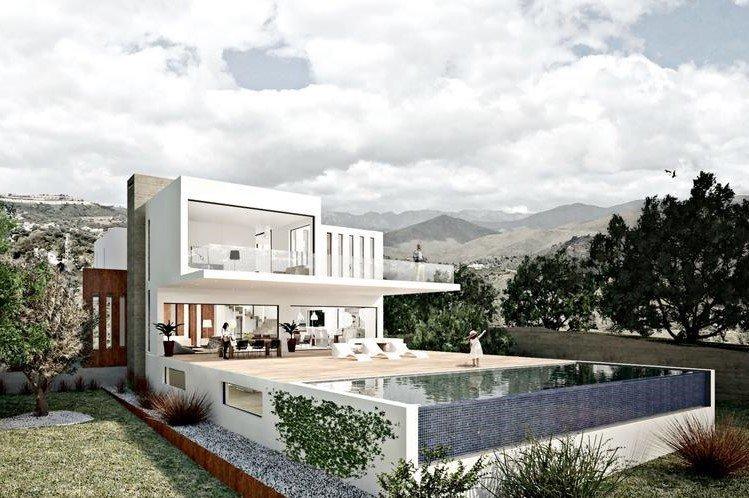 Ref:1072MLND Villa For Sale in Mijas