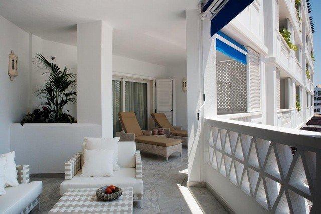 Ref:1763MLND Apartment For Sale in Marbella