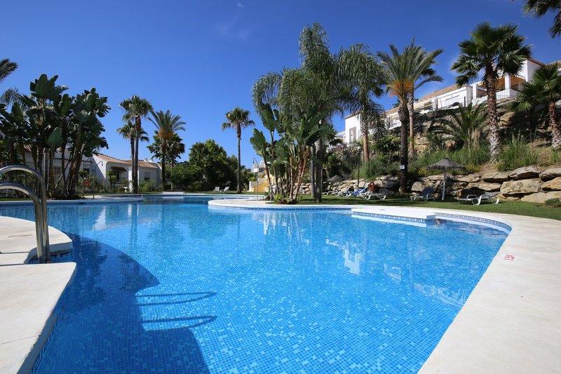 Ref:2854MLA Apartment For Sale in Marbella