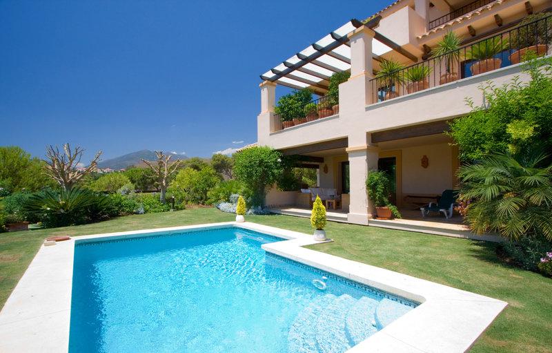 Ref:2275MLGF Apartment For Sale in Marbella