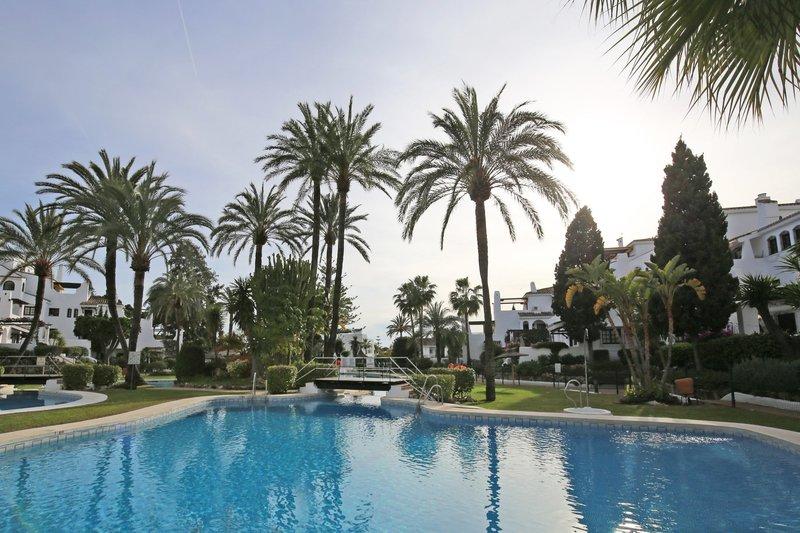 Ref:2753MLA Apartment For Sale in Marbella