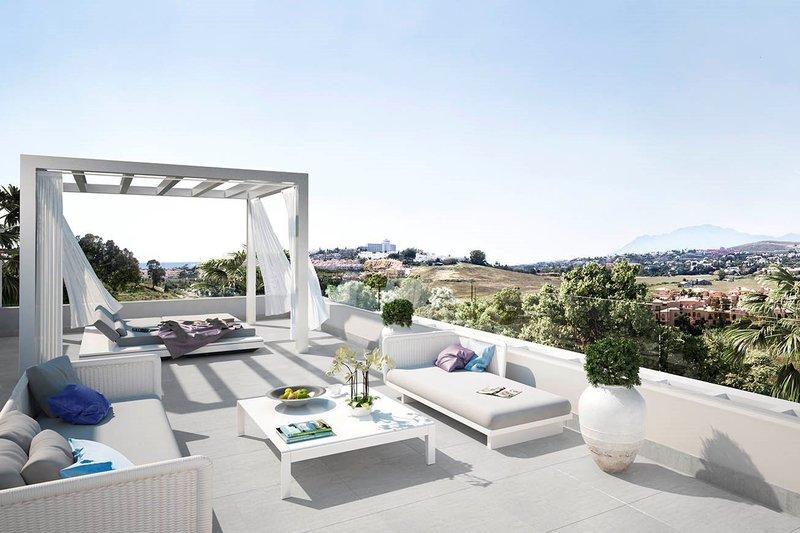 Ref:2051MLNDA Apartment For Sale in Estepona