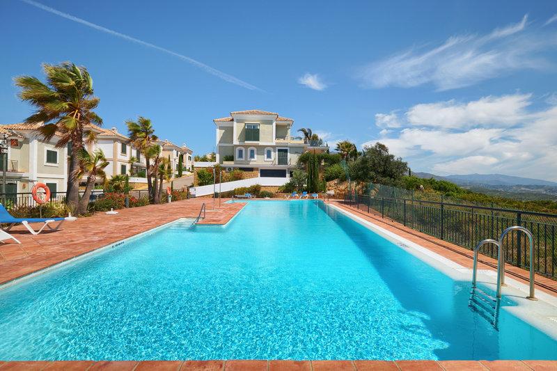 Ref:2884MLGF Apartment For Sale in Casares
