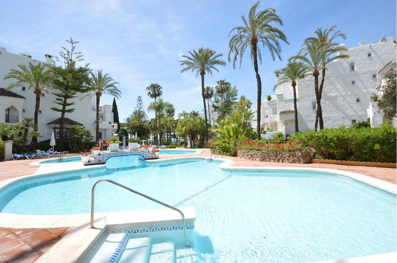 Ref:2230MLA Apartment For Sale in Marbella