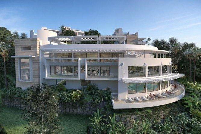 Ref:1012MLND Apartment For Sale in Marbella