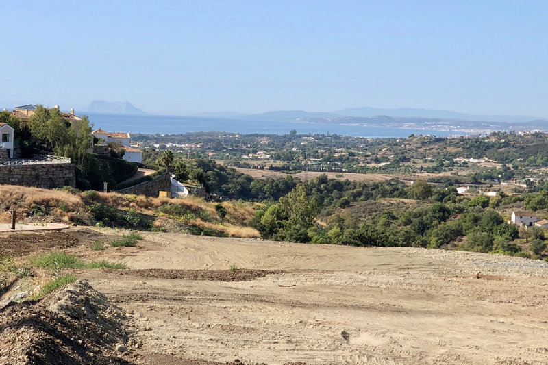Ref:2681MLP Plot For Sale in Estepona
