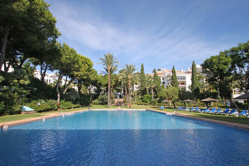 Ref:2666MLA Apartment For Sale in Marbella