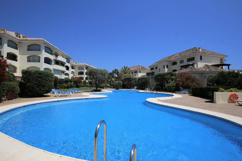 Ref:2476MLA Apartment For Sale in Marbella
