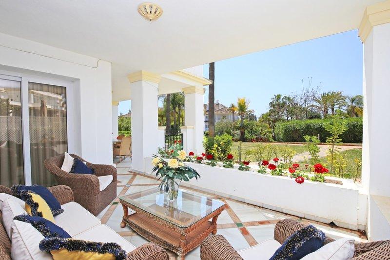 Ref:2455MLGF Apartment For Sale in Marbella