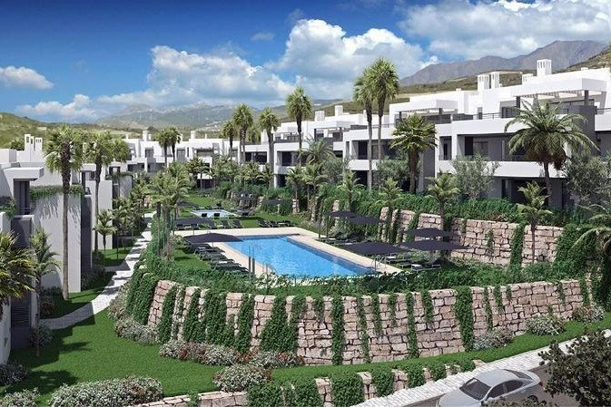 Ref:1094MLND Apartment For Sale in Casares