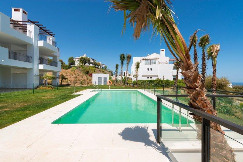 Ref:2122MLND Apartment For Sale in Marbella