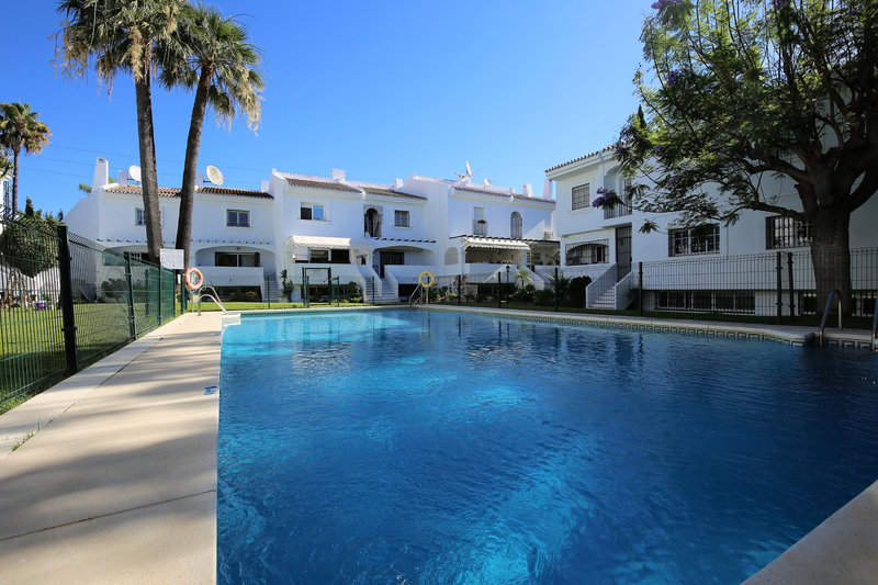 Ref:2520MLTH Townhouse For Sale in Marbella