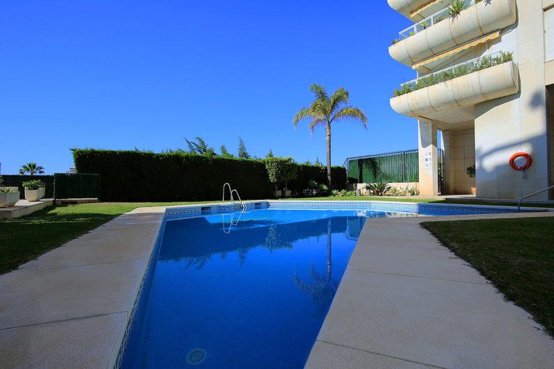 Ref:2480MLA Apartment For Sale in Marbella